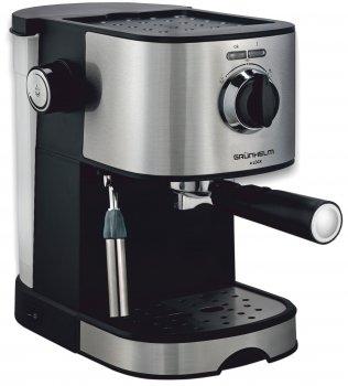 Кофеварка эспрессо GRUNHELM GEC17