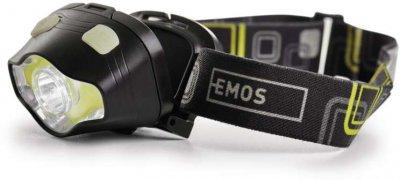 Ліхтар налобний Emos P3536