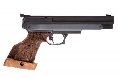 Пистолет пневматический Gamo Compact Gamo