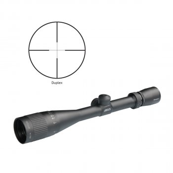 "Прицел оптический Delta DO Titanium 4-16x42 Duplex 1"" Delta Optical"