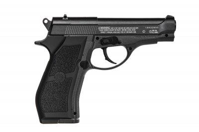 Пистолет пневматический CROSMAN PFM16 Crosman Черный
