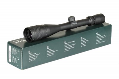 "Прицел оптический Delta DO Titanium 4-16x42 MD 1"" Delta Optical"