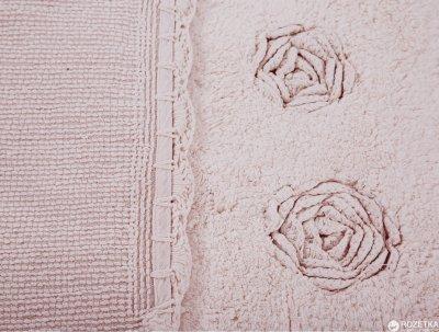 Набір килимків у ванну кімнату Irya Blossoms 60x90 і 40x60