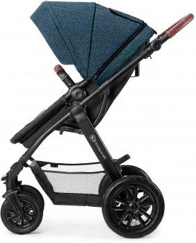 Универсальная коляска 3 в 1 Kinderkraft Xmoov Denim (KKWXMOVDEN3000) (159001)