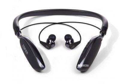 Навушники Edifier W360BT Black