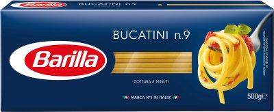 Макароны Barilla Bucatini №9 Букатини 500 г (8076800315097)