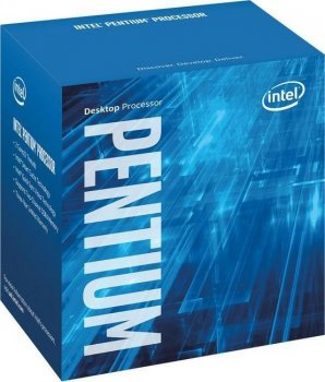 Процесор s-1151 Intel Pentium Dual-Core G4500 3.5 GHz/3MB BOX (BX80662G4500)