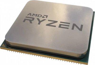 Процессор s-AM4 AMD Ryzen 5 2500X Tray (YD250XBBM4KAF)