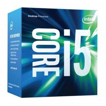 Процесор s-1151 Intel Core i5-6400 2.7 GHz/6Mb BOX (BX80662I56400)