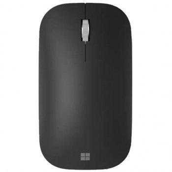 Миша Microsoft Modern Mobile Mouse Bluetooth Black (KTF-00012)