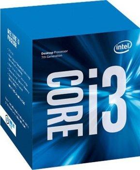 Процесор s-1151 Intel Core i3-7100 3.9 GHz/3Mb BOX (BX80677I37100)