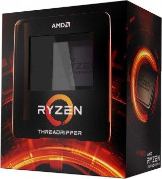 Процесор s-TRX4 AMD Ryzen 3970X BOX (100-100000011WOF)