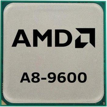 Процессор s-AM4 AMD A8-9600 Tray (AD9600AGABMPK)