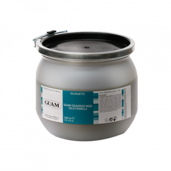 "Маска для тела Fanghi d'alga GUAM Cold Formula-Антицелюліт.маска з морських водоростей ""холодна формула"" 3000мл(4кг (8025021300030)"