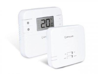 Термостат SALUS бездротовий RT310RF