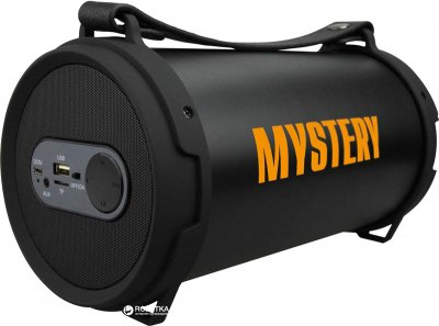 Акустическая система Mystery MBA-737UB Black