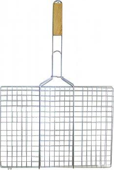 Решетка для гриля Teng Fei AR11665 49 x 20 см (4822009800346)