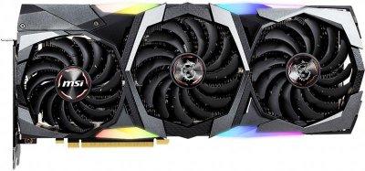 Відеокарта GF RTX 2070 Super 8GB GDDR6 Gaming Trio MSI (GeForce RTX 2070 Super Gaming Trio)