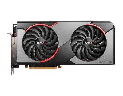 Видеокарта AMD Radeon RX 5600 XT 6GB GDDR6 Gaming X MSI (Radeon RX 5600 XT Gaming X)
