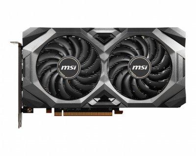 Видеокарта AMD Radeon RX 5600 XT 6GB GDDR6 Mech OC MSI (Radeon RX 5600 XT Mech OC)