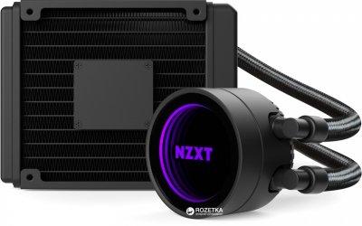 Система рідинного охолодження NZXT Kraken M22 (RL-KRM22-01)