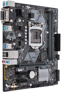 Материнская плата Asus Prime B360M-K (s1151, Intel B360, PCI-Ex16)