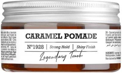 Карамельний віск Farmavita Amaro Caramel Pomade 100 мл (8022033105028)