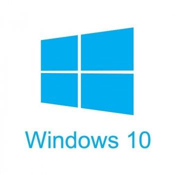 Операционная система Microsoft Windows 10 Enterprise Лицензионный Ключ активации (32020)