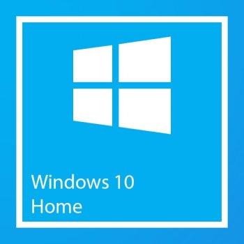 Операционная система Microsoft Windows 10 Домашняя 64-bit Электронный ключ ( 22020)