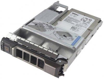 """Жорсткий диск Dell G14 600GB 10000rpm 400-AUNQ 2.5"""" SAS Hot-plug тільки для серверів!"""