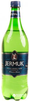 Упаковка минеральной природной воды Джермук 1 л х 6 бутылок (4850013000711)