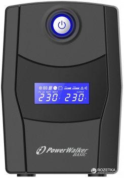 PowerWalker Basic Line-interactive VI 1000 STL (10121074)