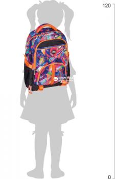 Рюкзак Cool For School 46х30х18 см 15 л (CF86250)