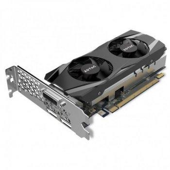 Видеокарта PCI-E 2GB GeForce GTX1050 (DDR5) Zotac (ZT-P10500E-10L)
