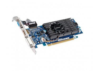 Відеокарта PCI-E 1Gb GeForce 210 (DDR3) GigaByte (GV-N210D3-1GI)