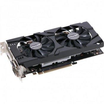Відеокарта PCI-E 3Gb GeForce GTX1060 (DDR5) Inno3D X2 (N106F-2SDN-L5GS)