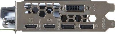 Відеокарта PCI-E 3Gb GeForce GTX1060 (DDR5) MSI (GTX 1060 ARMOR 3G OCV1)