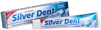 Зубная паста Modum Silver dent Комплексная защита 100 мл (4811230015841)