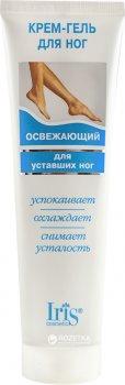 Крем-гель для ног Iris Освежающий для уставших ног 100 мл (4810340003151)