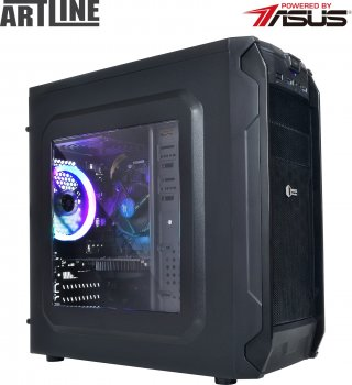 Комп'ютер Artline Gaming X39 v25 (X39v25)