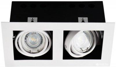 Світильник точковий Kanlux Meril DLP-250-W (КА-26481)