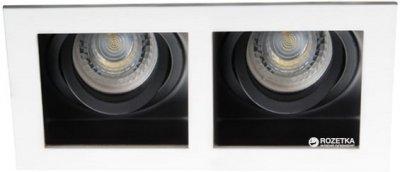 Світильник точковий Kanlux Aret 2XMR16-W (КА-26723)