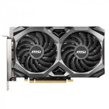 Видеокарта MSI Radeon RX 5500 XT 8192Mb MECH OC (RX 5500 XT MECH 8G OC)