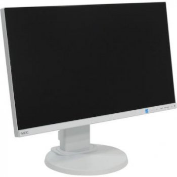 Монитор NEC E221N White (60004223)