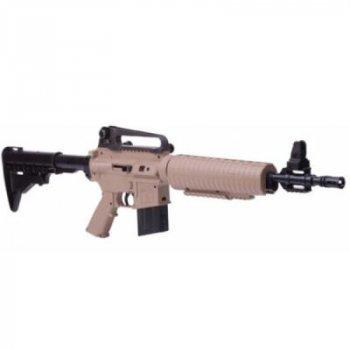 Пневматическая винтовка Crosman 177КТ (M4-177TKT)