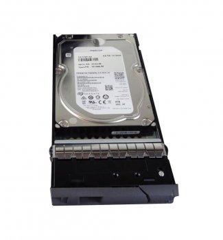 "Жорсткий диск NetApp Disk 4TB 12G 3,5"" SAS (X336A-R6) Refurbished"