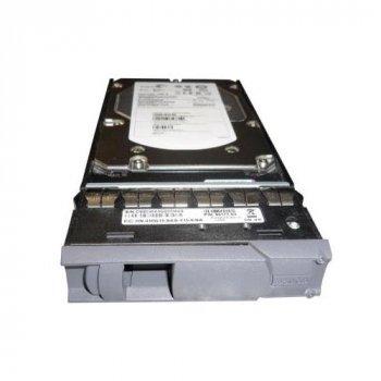 Жорсткий диск NetApp 144GB SAS HDD (108-00171) Refurbished
