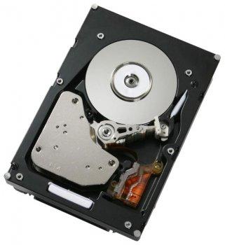 Жорсткий диск EMC HGST Ultrastar He8 8TB, 512e (HUH728080ALE604) Refurbished