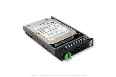 Жорсткий диск Fujitsu SAS-Festplatte 146GB/15k/6G SAS SFF (S26361-H1097-V100) Refurbished