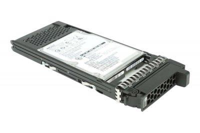 Жорсткий диск Fujitsu SAS-Festplatte 300GB 10k 6G SAS SFF (S26361-F3818-L130) Refurbished